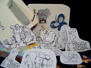 Sticker set all stickers