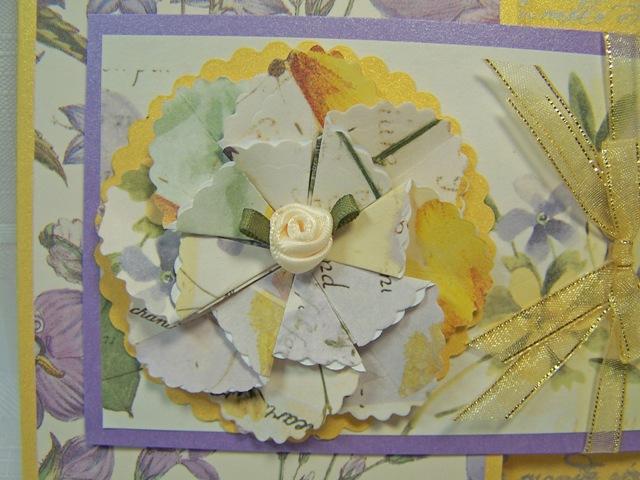 MCC origami 2 CU
