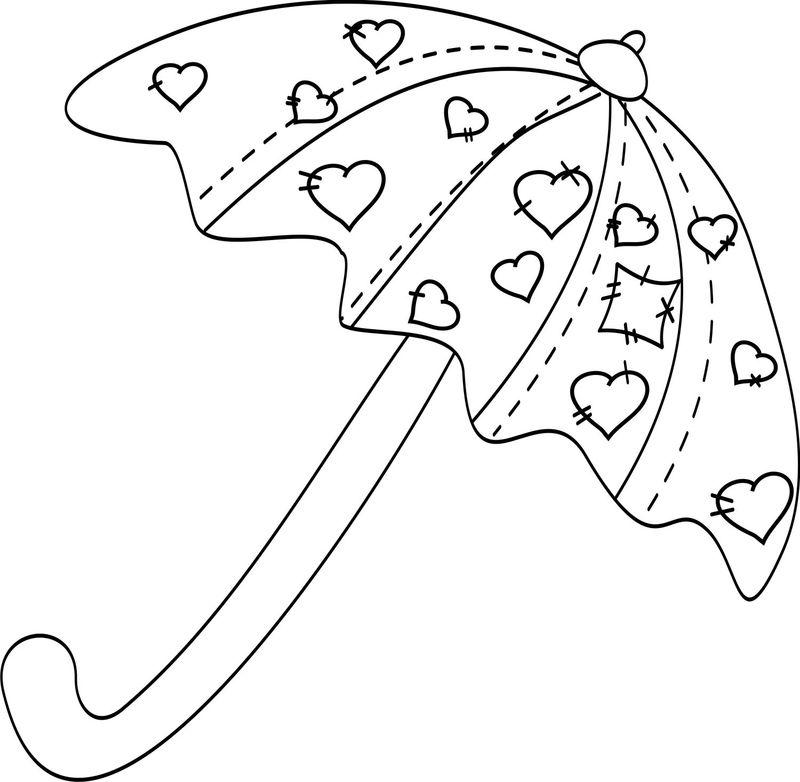Umbrella FF 4-23