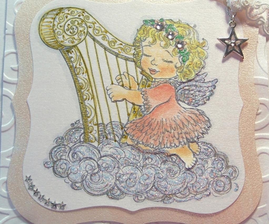 god's little angel - 1022×850